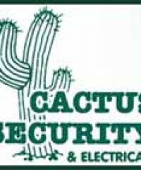 Cactus Security