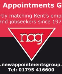 New Appointments Group Ltd