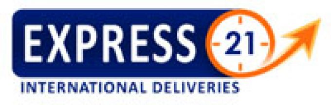 Express 21 – International Deliveries
