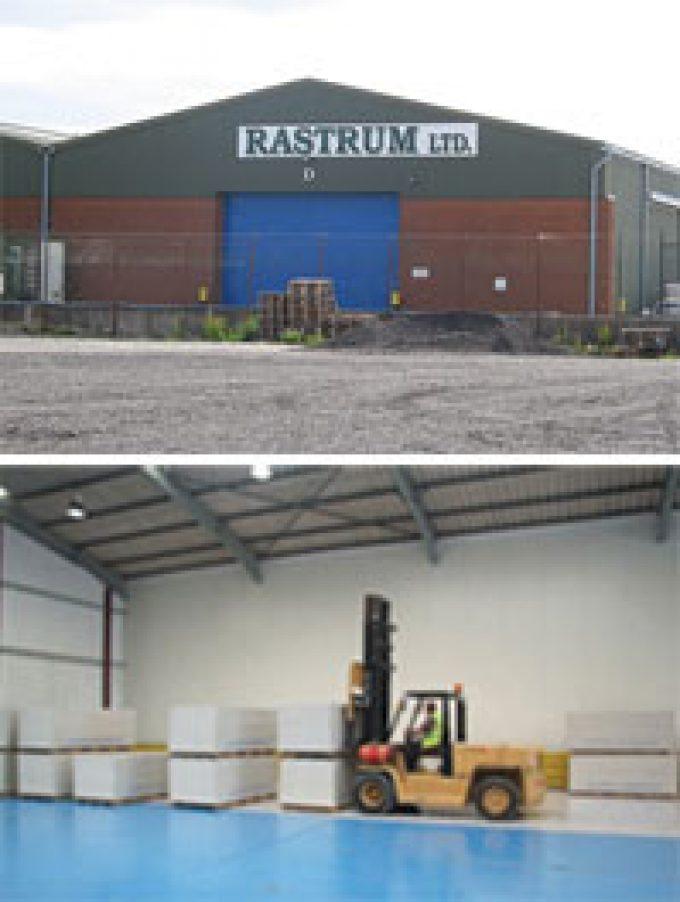 Rastrum Ltd