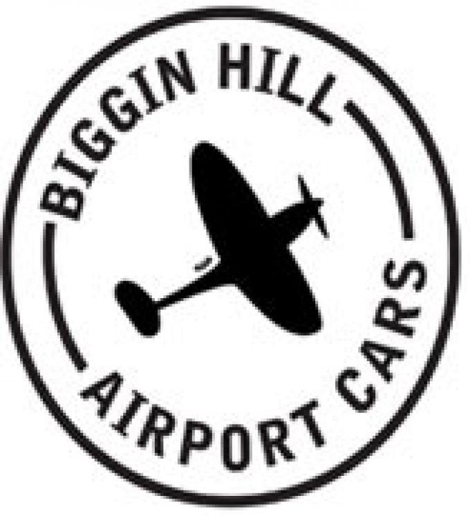 Biggin Hill Airport Cars