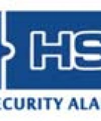 High Security Alarms Ltd