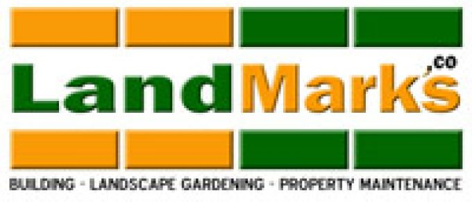 Land Marks.co Building & Landscape Contractors