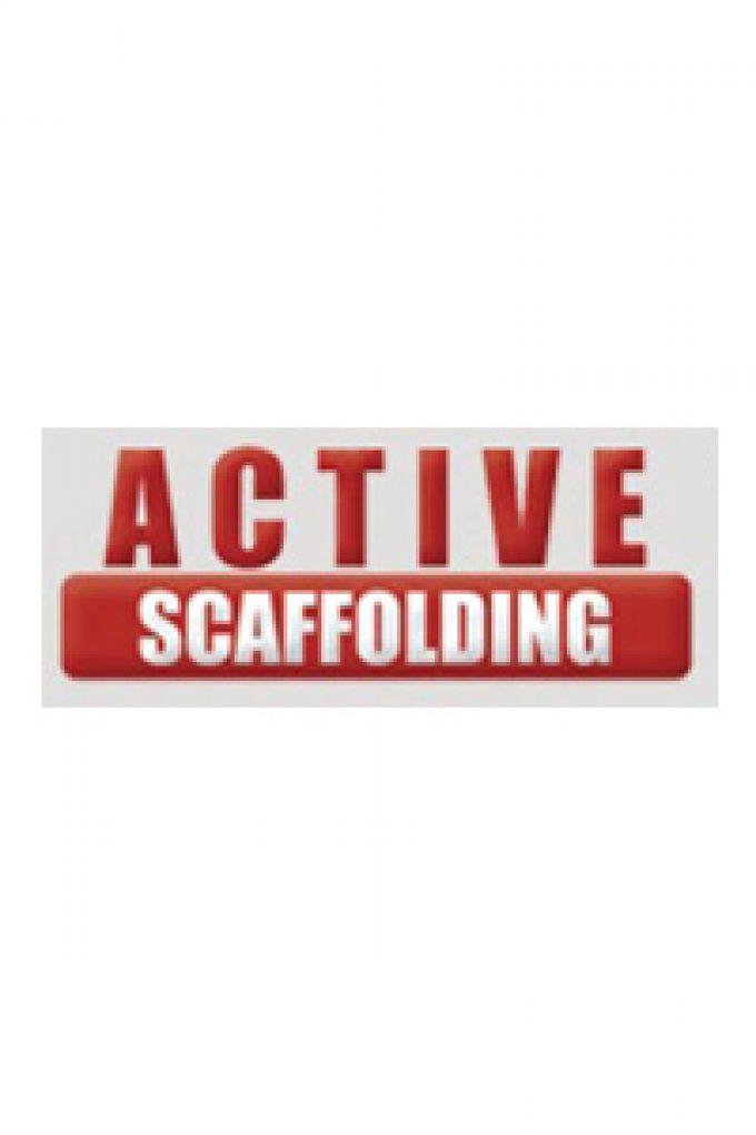 Active Scaffolding Ltd