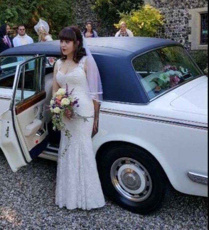 Wedding Cars Thanet