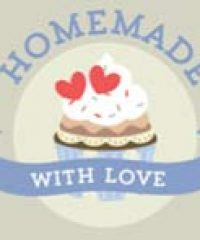 Homemade With Love Cakes