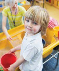 Farningham Day Nursery