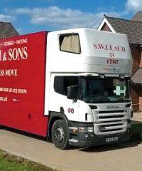S.W. Leach & Sons