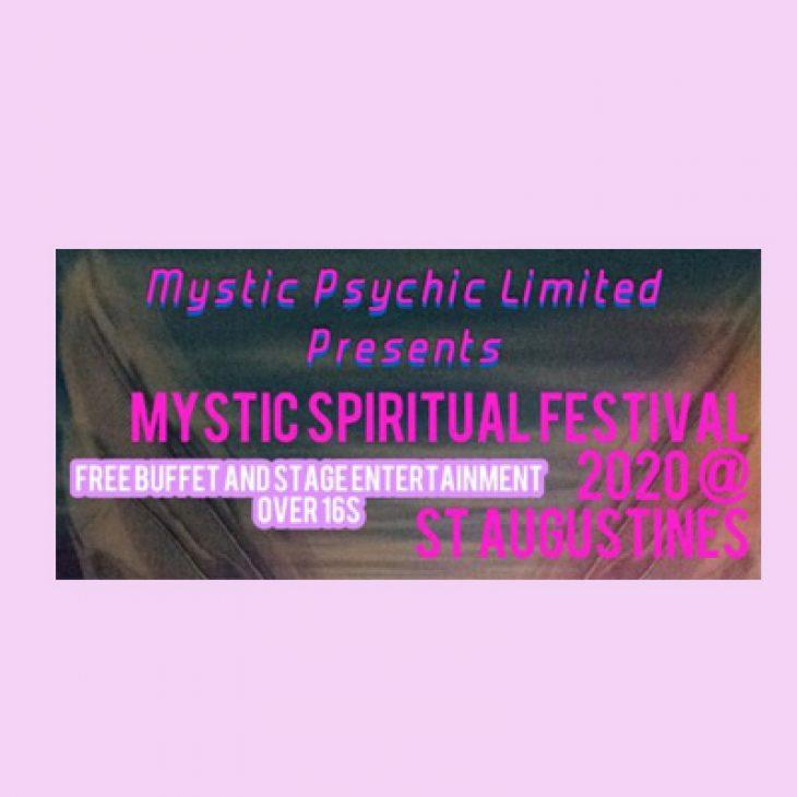 Mystic Spiritual Festival