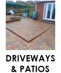 Driveways & Patios Ltd
