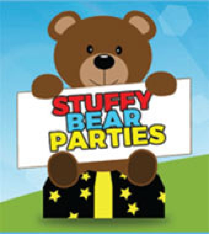 Stuffy Bear Parties