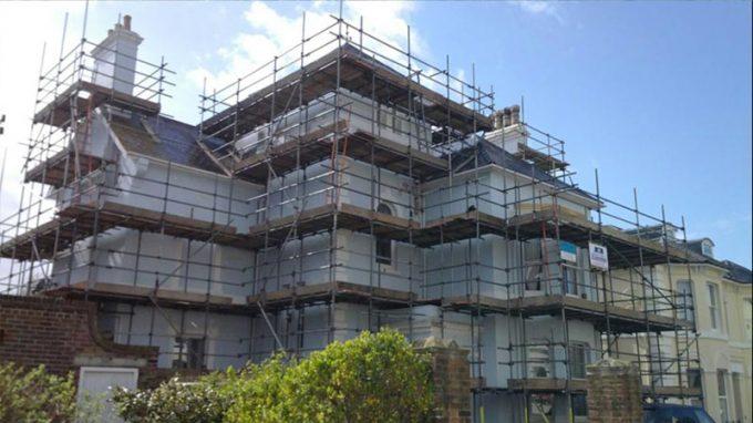 Folkestone Scaffolding