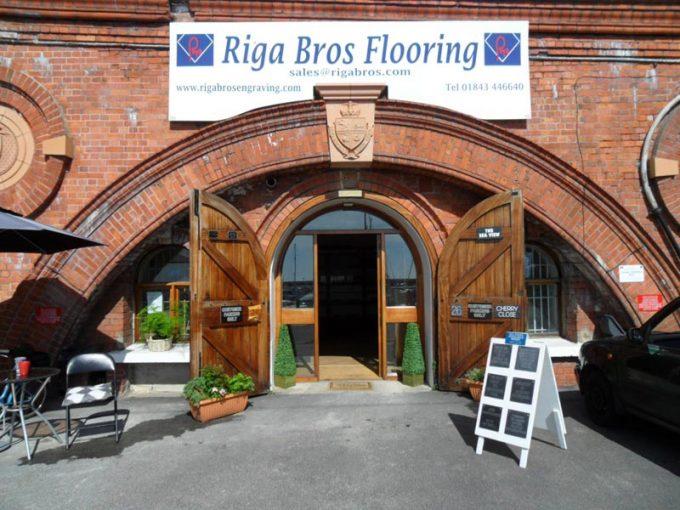 Riga Bros (UK) Ltd