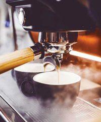 Rye Bay Coffee Co.