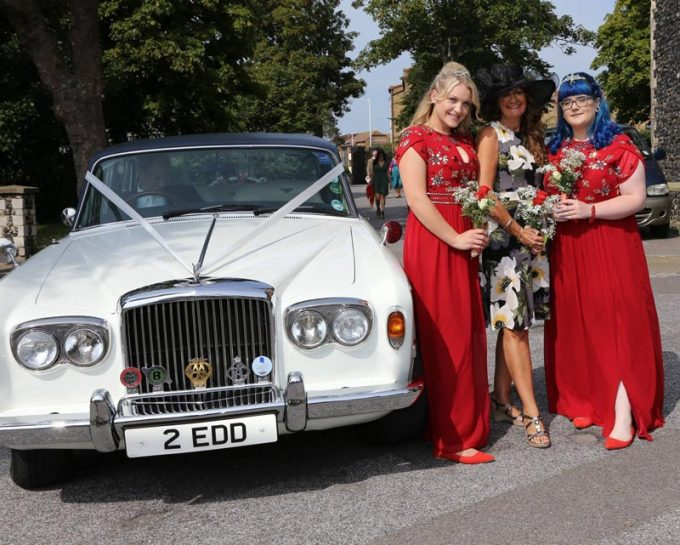 Wedding Cars Thanet