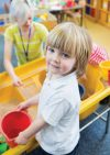 Farningham Day Nursery