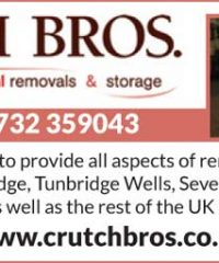 Crutch Brothers Removal & Storage