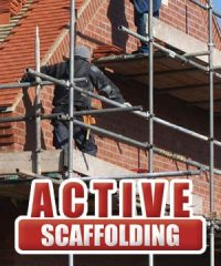 Active Scaffolding Ltd