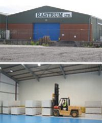 Rastrum Ltd