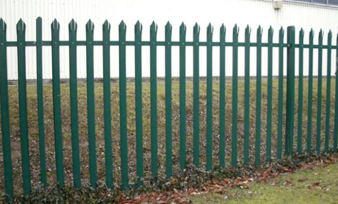 Fences R Us Ltd