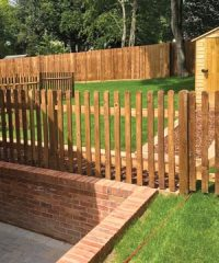 Greenleaf Fencing
