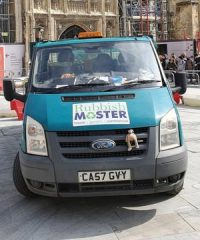 Rubbish Master