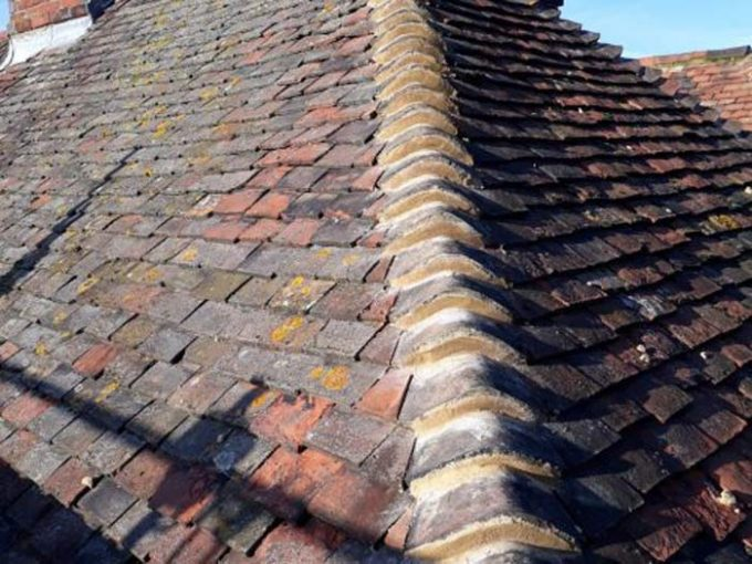 T.D. Roofing