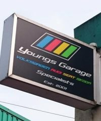 Youngs Garage