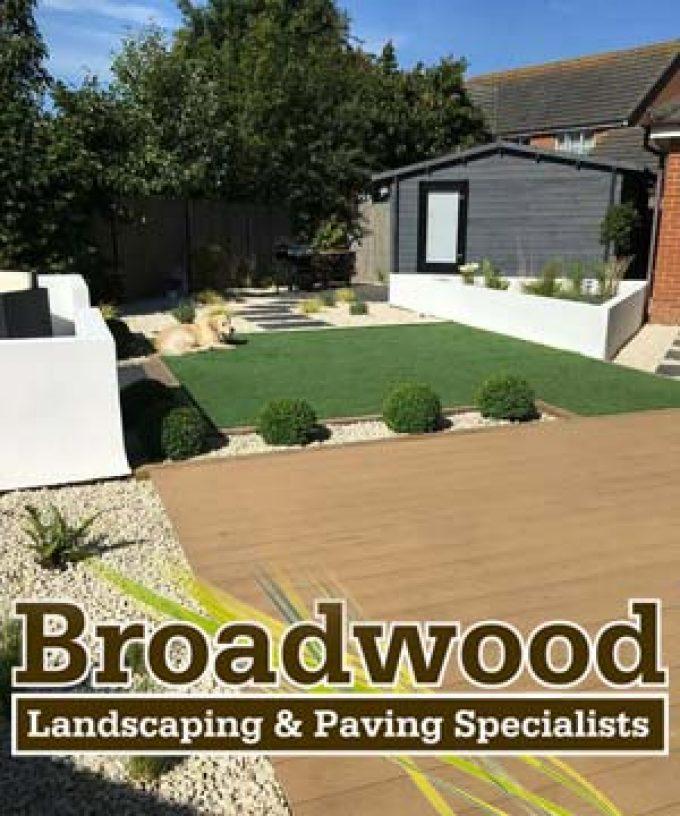 Broadwood Landscapes