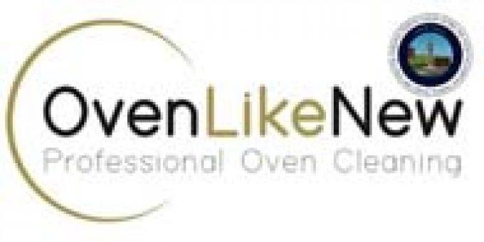 Oven Like New