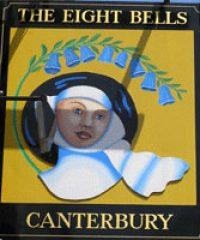 Eight Bells