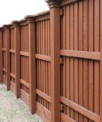 Fences R Us Ltd