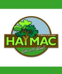 HAYMAC Fencing & Timber Buildings
