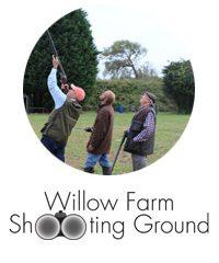 Willow Farm Shooting Ground