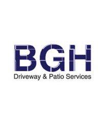 BGH Driveway & Patio Services