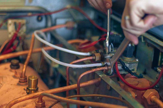 Coffee Machine Repairs