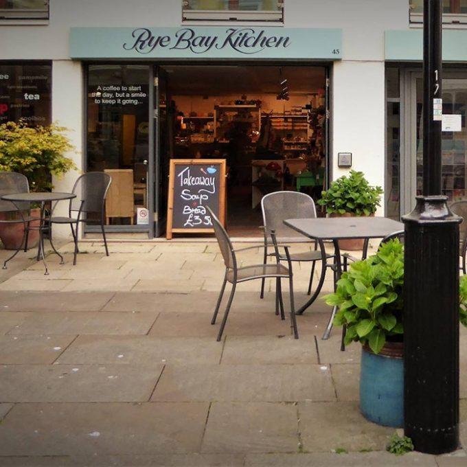 Rye Bay Kitchen