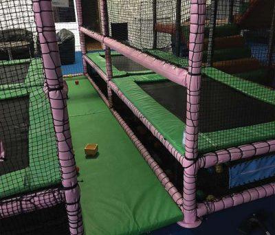 Indoor Soft Play Equipment  Funtasia Design
