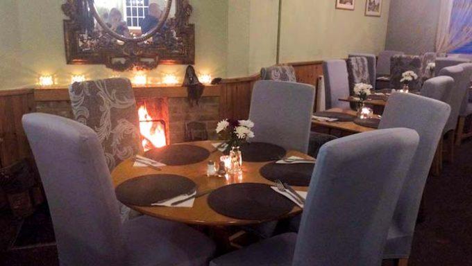 The Redstart Inn