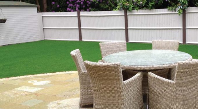 Timeless Artificial Lawns
