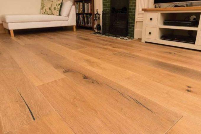 Edwards Flooring