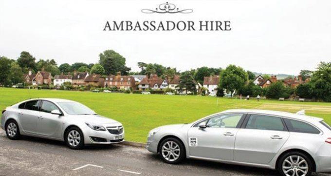 Ambassador Hire