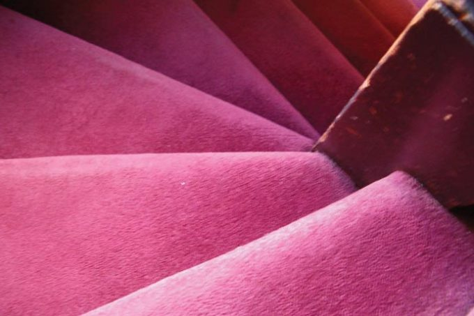 Pepper Carpets